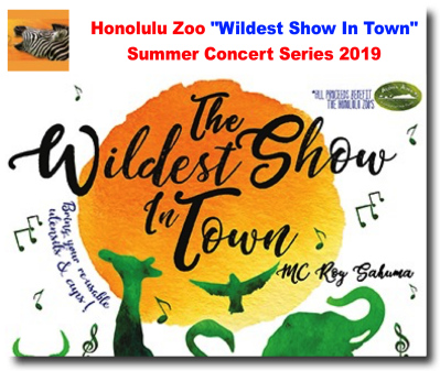 Waikiki Get Down Honolulu Hawaii Newsletter July 2019